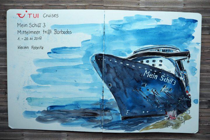 15 Mein Schiff 3