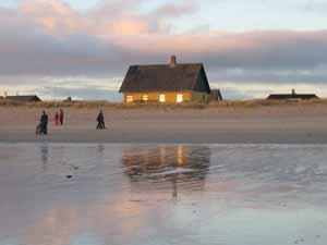 Blavand - Haus am Strand
