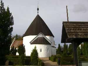 Bornholm Kirke