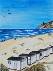 lokken-strand-danemark